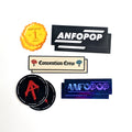 Anfopop Sticker Pack