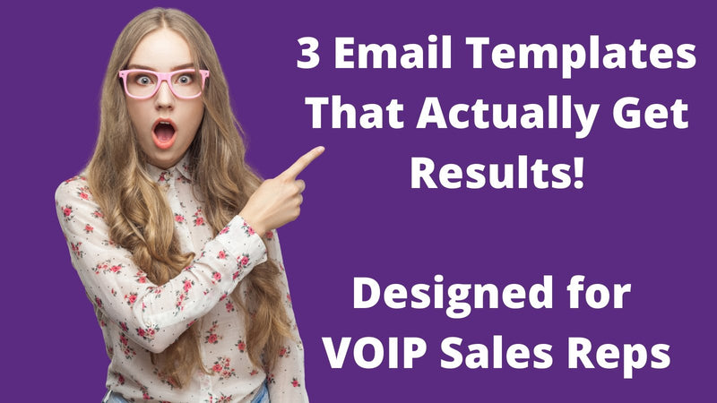 3 Best Emails For VOIP Sales Reps That Actually Get Results (Templates Included) | Headset Advisor