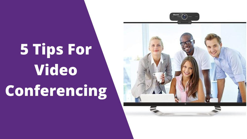 5 Tips For Video Conferencing- Invest In Better Meetings | Headset Advisor