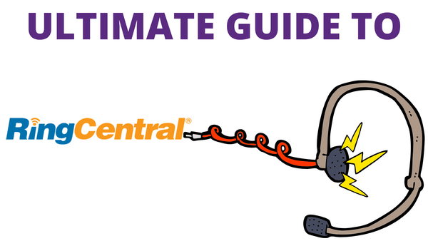 ULTIMATE Guide to Using Headsets with Ring Central | Headset Advisor