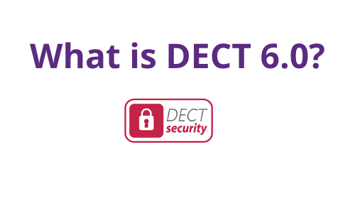 What is DECT 6.0 | Headset Advisor