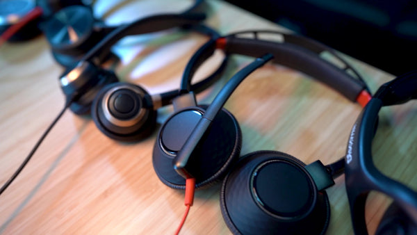 Recently reviewed best noise cancelling headphones for work