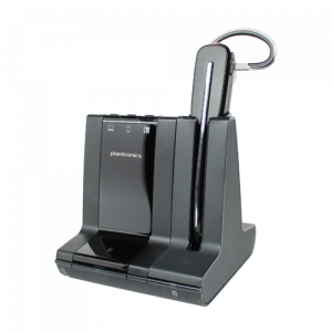 Image of the Plantronics 8240 Convertible Wireless Headset