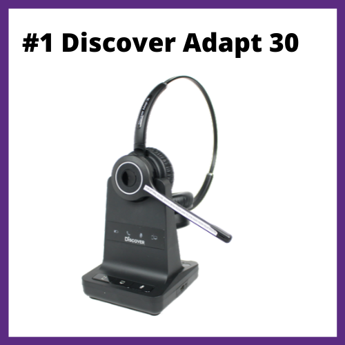 discover adapt 30