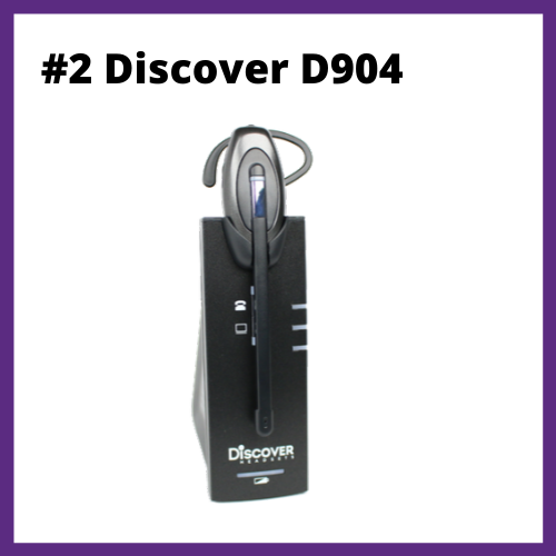 discover d904