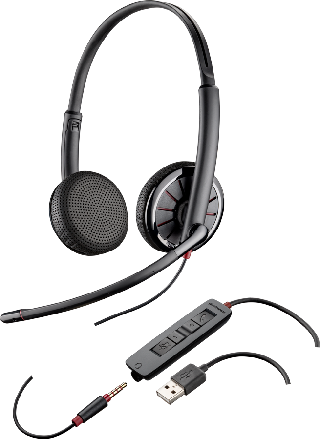 plantronics blackwire c325