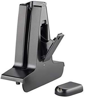Deluxe Charging Stand For Plantronics Savi W440 and W740 With Battery - Headset Advisor