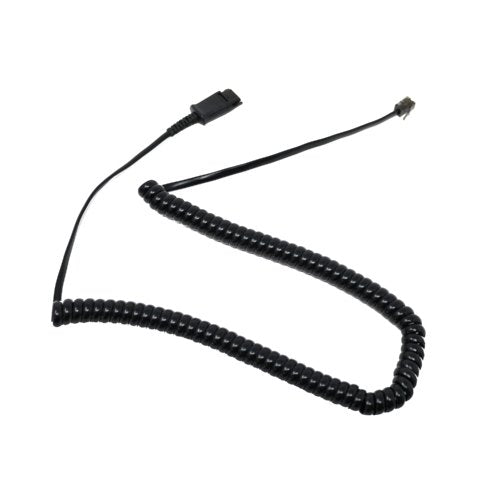 Discover D104 Direct Connect Cable - Headset Advisor