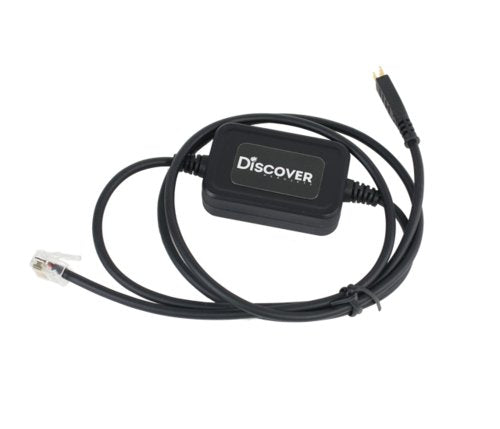 Discover D629 EHS Cable For Polycom IP Phones - Headset Advisor