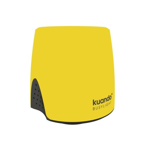 Kuando UC Omega Busylight for Computers - Headset Advisor