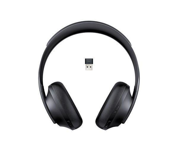 **NEW** Bose 700 UC Wireless Headphones With ANC - Headset Advisor