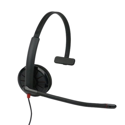 Plantronics Blackwire C310 Single Speaker USB Headset - Headset Advisor