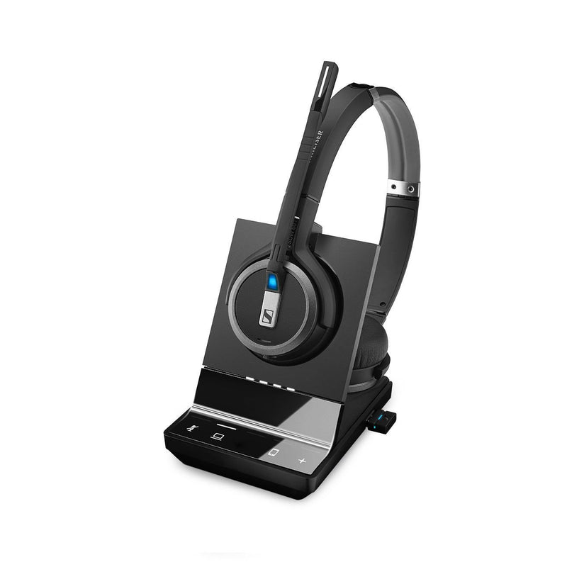 Sennheiser SDW5000 Wireless Office Headset Series - Headset Advisor