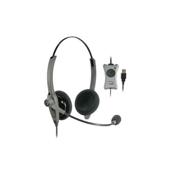 VXI Passport 21 with USB Adapter - Headset Advisor
