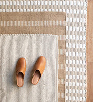 rugs designed by Lindye Galloway