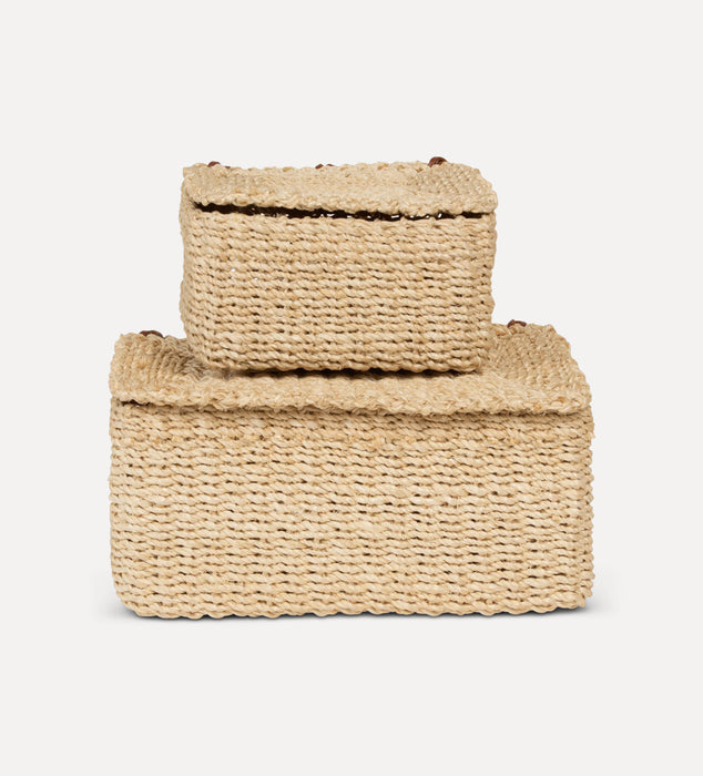 Mia Basket Set