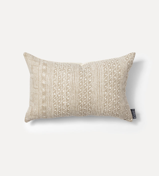 Avant Pillow Sterling