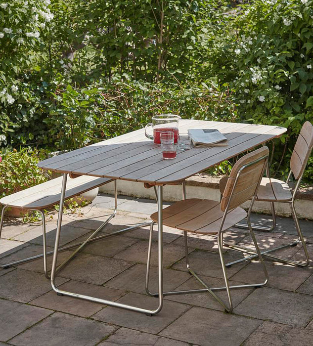 Lilium Outdoor Table