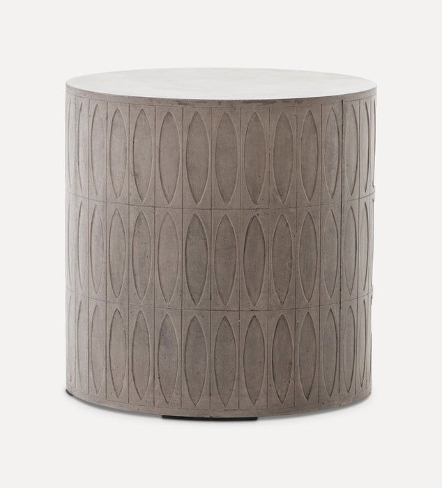 Arrastre End Table