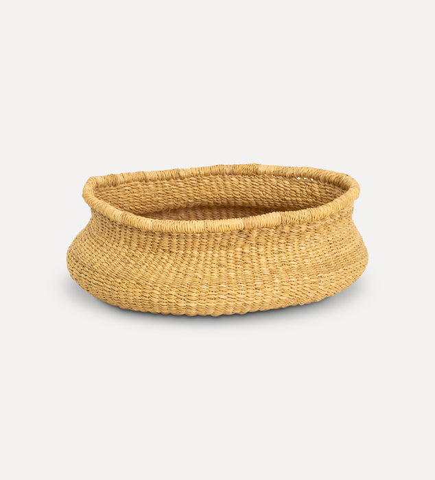 Arden Slouchy Woven Basket