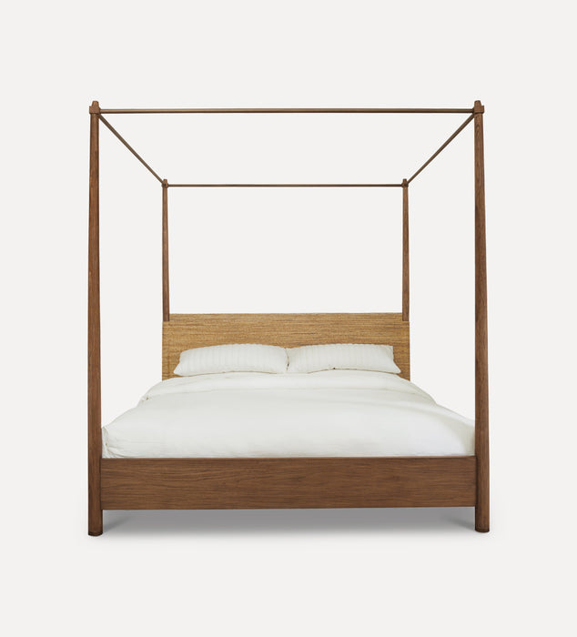 Balfour Canopy Bed