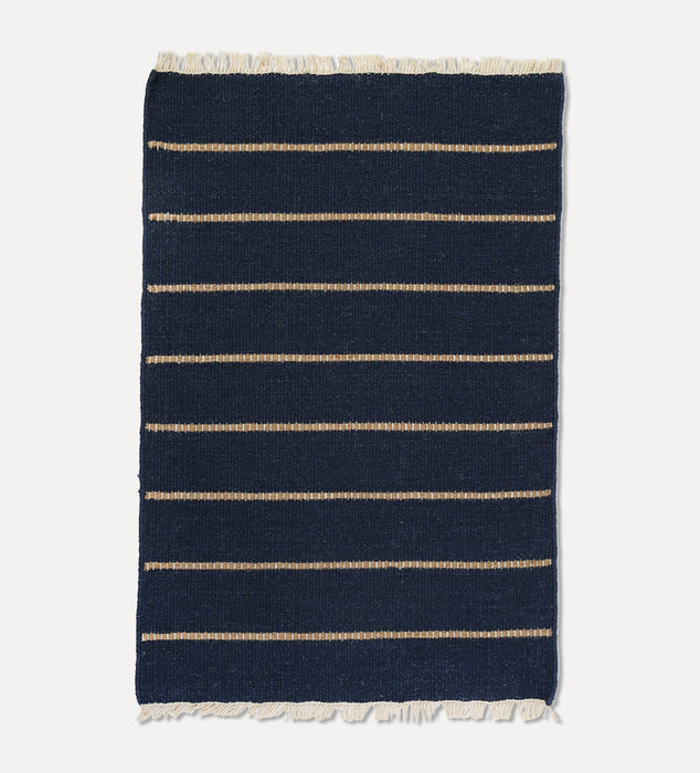 Warby Handwoven Rug