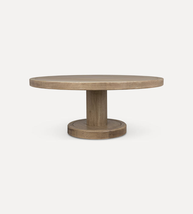 Bateaux Coffee Table