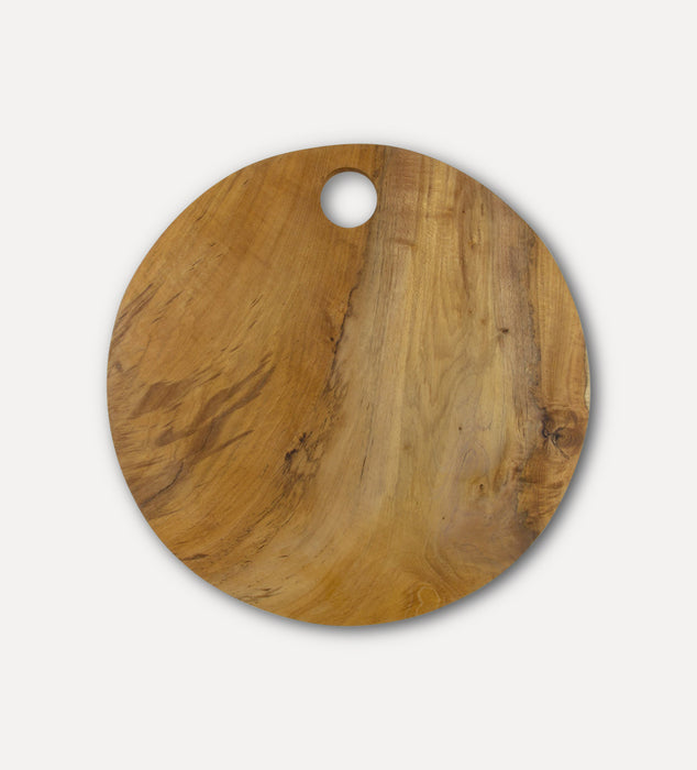 Beau Teak Cutting Board