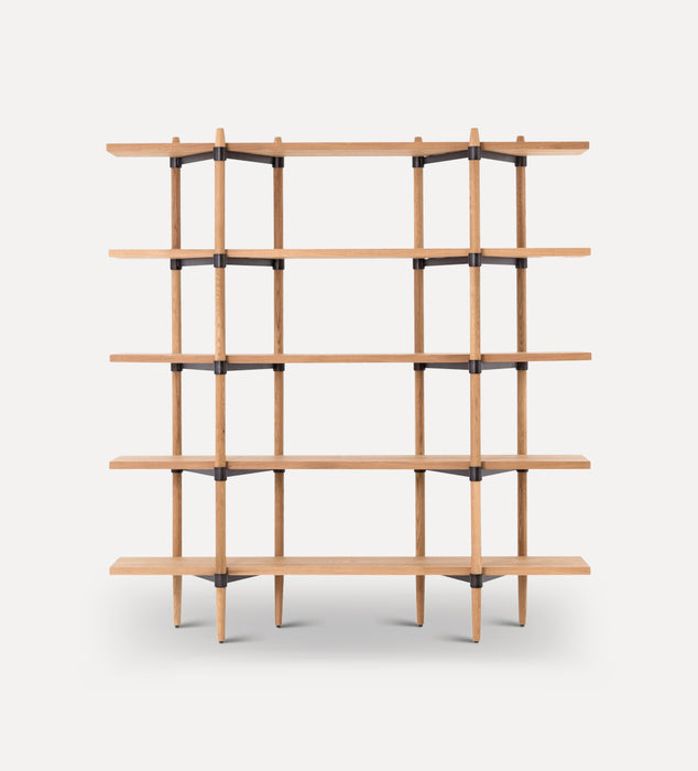 Cormac Bookshelf Oak