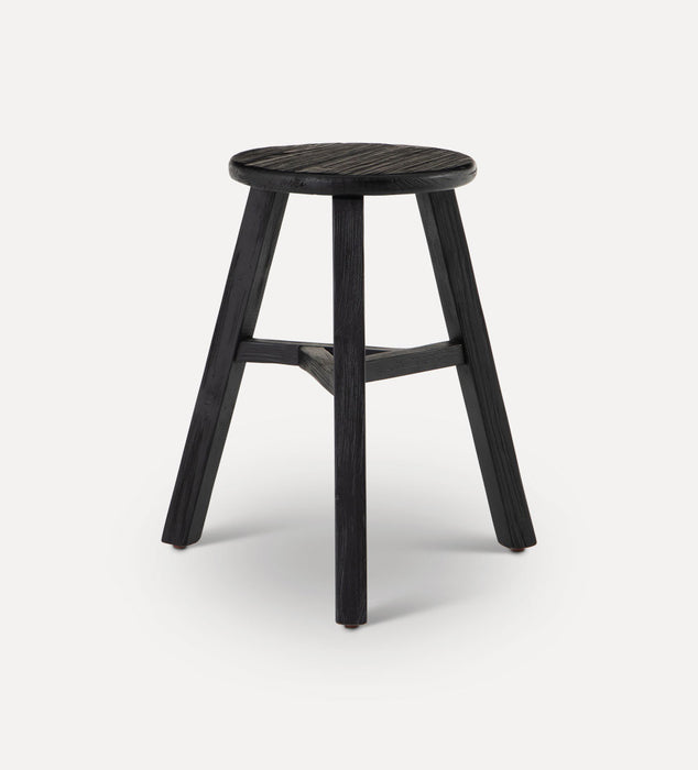 Demi Stool Black