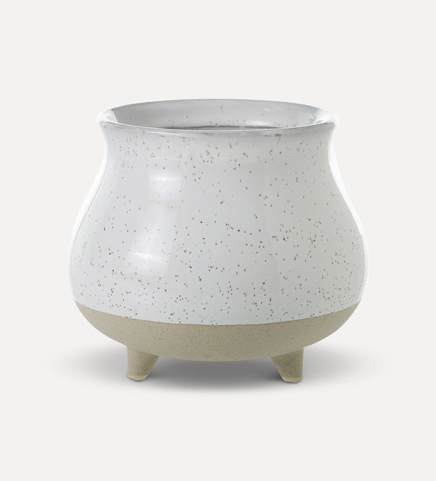 Emma Footed Pot