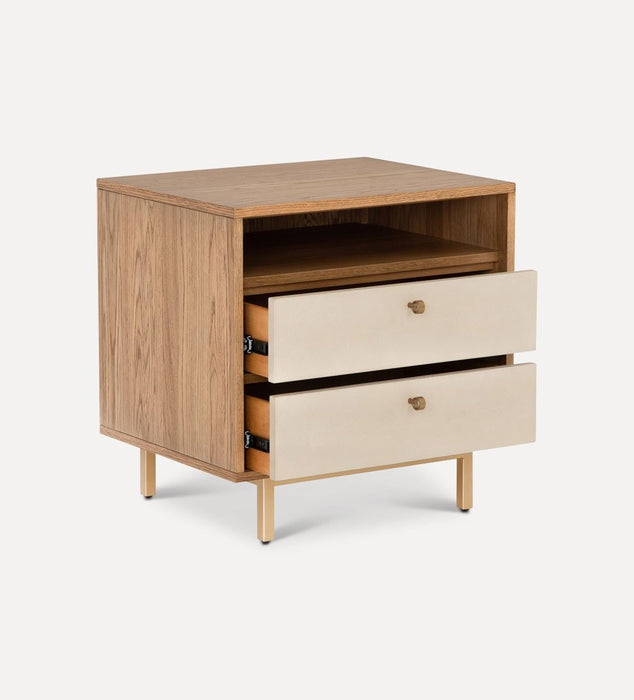 Exeter Nightstand
