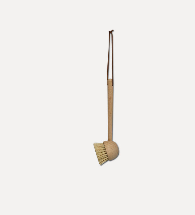 Forest Long Handle Kitchen Brush