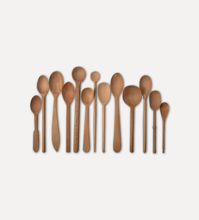 Harvest Bakers Spoon Set