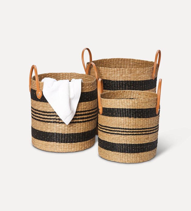 Mason Basket Set
