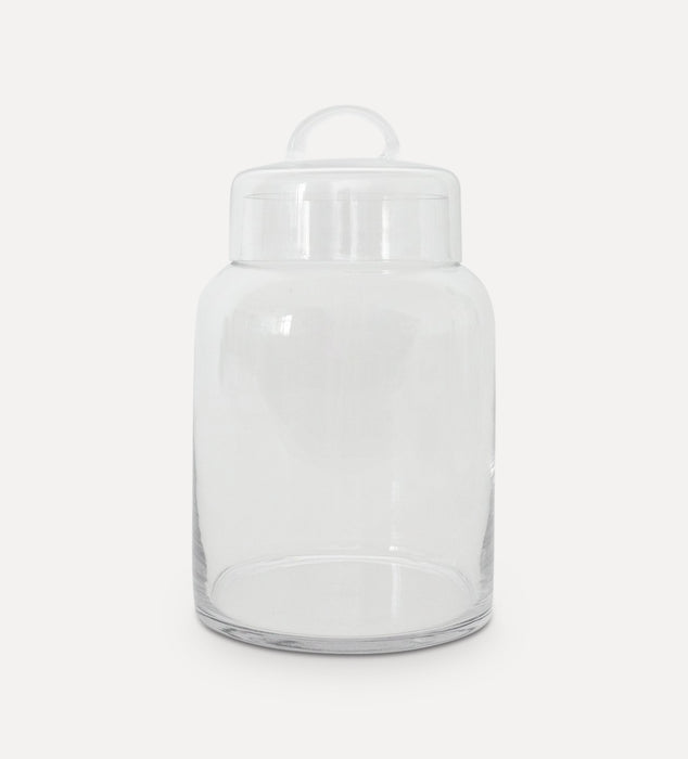 Meyer Glass Container