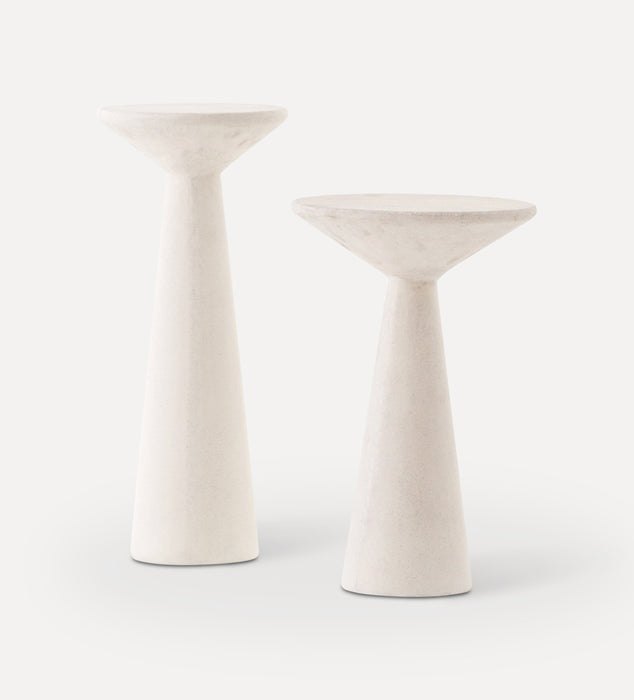 Pomponio Side Tables