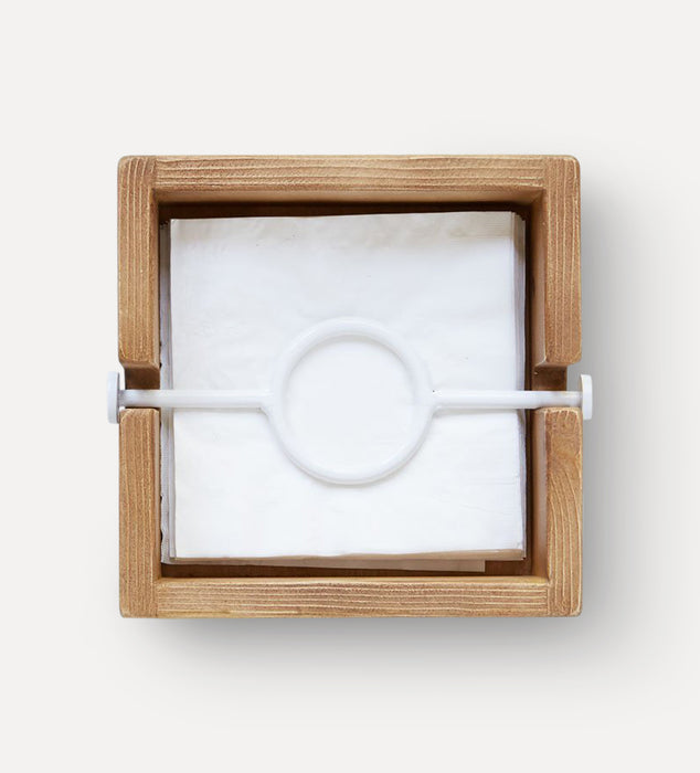 Heath Napkin Holder