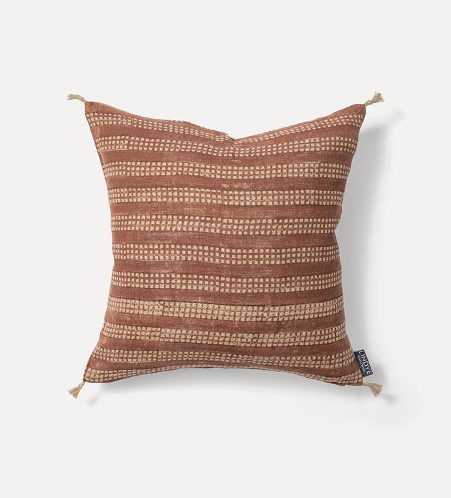 Mandalay Pillow