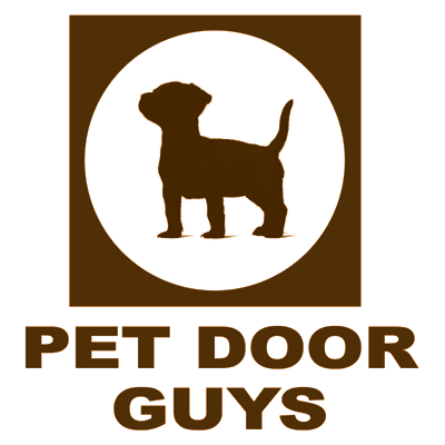 pet door guys logo