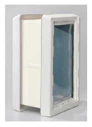 Petsafe Ruff Weather Door