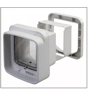 SureFlap Dual Scan Cat Door