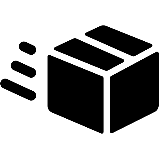 package shipping symbol