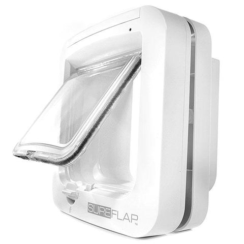 Sureflap micorchip technology in the micochip cat flap