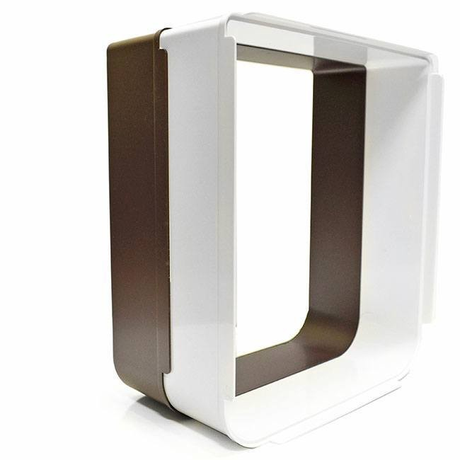 SureFlap ™ Micro-Chip Cat Door and Wall Liner Kit