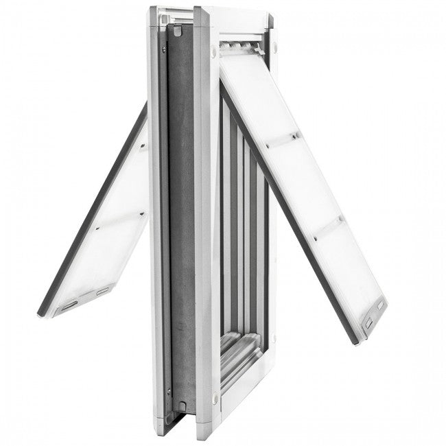endura flap double flap pet door for doors