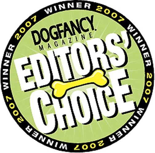 endura flap won editor's choice award