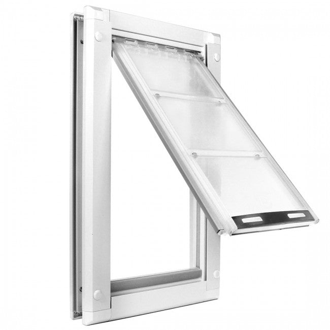 endura flap double flap pet door