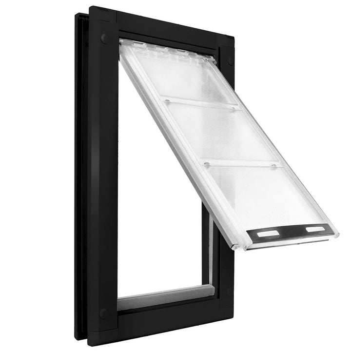 black endura flap for doors