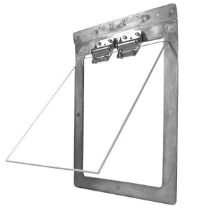 Gun Dog Heavy Duty Flap and Frame Assembly